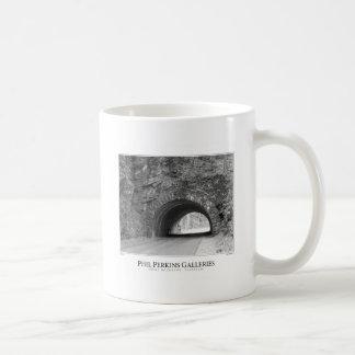 Smoky Mountains Tunnel Coffee Mug