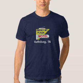Smoky Mt. Plaza 2 T-Shirt