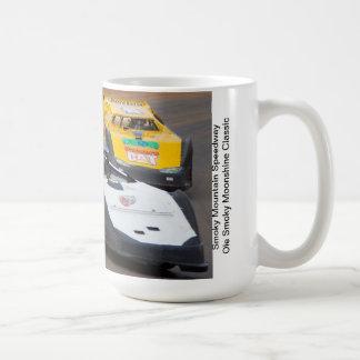 Smoky Mtn Speedway Coffee Mug