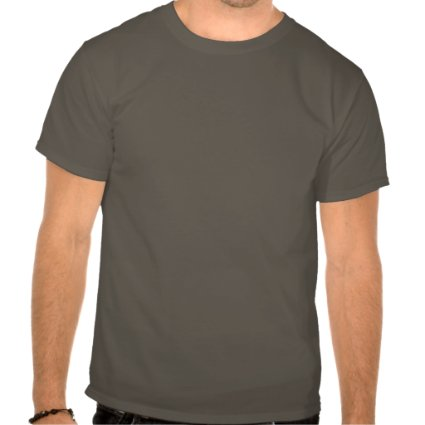 Smoky Mtns above the clouds T-shirt