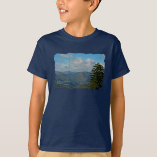 Smoky Mtns: Mtns are calling… John Muir T-Shirt