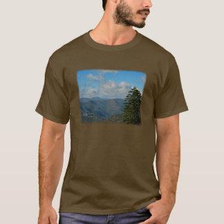 Smoky Mtns: Mtns are calling… John Muir T-Shirt