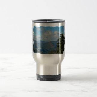 Smoky Mtns: Mtns are calling… John Muir Travel Mug