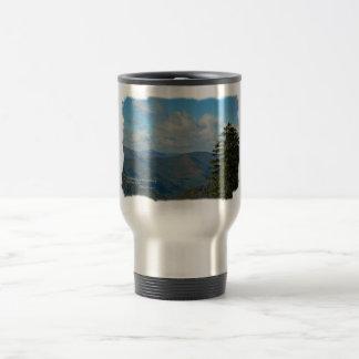Smoky Mtns: Mtns are calling… John Muir Travel Mug