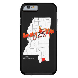 Smoky Ribs Iphone 6 Case