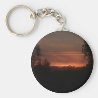 smoky sunrise keychains