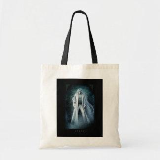 Smoky Tote Canvas Bag