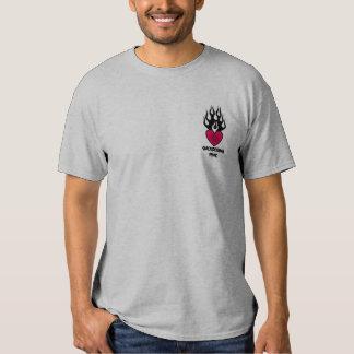 Smoldering Pink Alternate Shirt