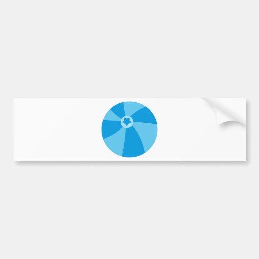 SMonkeyPoolPP10 Bumper Sticker