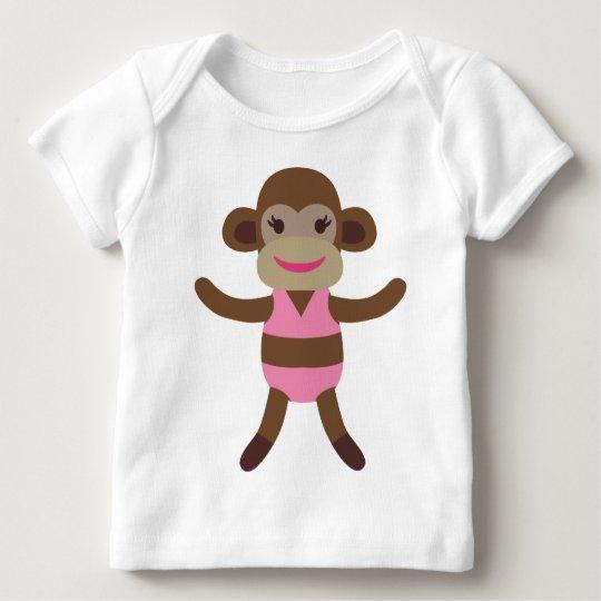 SMonkeyPoolPP1 Baby T-Shirt