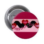 Smooches banner button