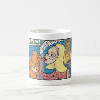 Smoochie Coffee Mug