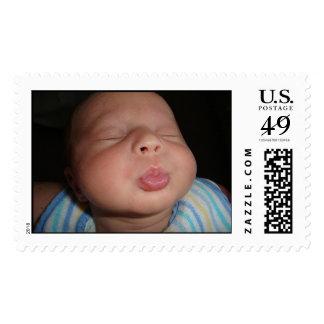 Smoochie Stamp