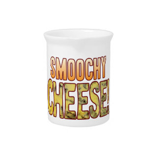 Smoochy Blue Cheese Beverage Pitcher