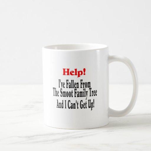 Smoot Family Tree Mug