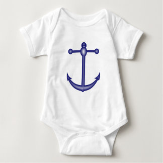 Smooth and Happy Sailing Infant Creeper
