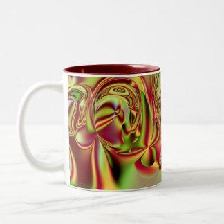 Smooth as Glass Mug