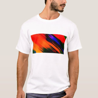 Smooth as satin version 5.0 fire turbo T-Shirt