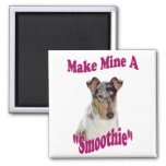 Smooth Collie Gifts Fridge Magnets