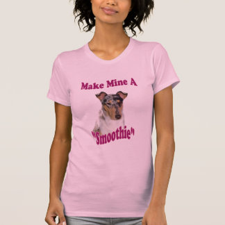 Smooth Collie Gifts T-Shirt