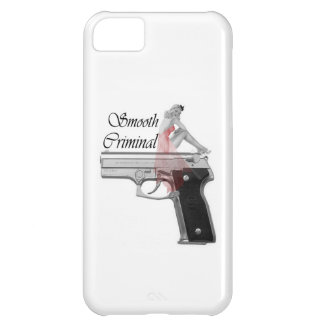 smooth criminal iPhone 5C cases