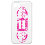smooth criminal cover for iPhone 5C