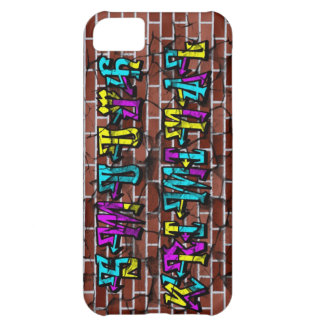 smooth criminal iPhone 5C cover