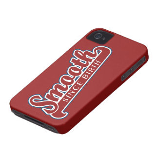 SMOOTH custom iPhone case