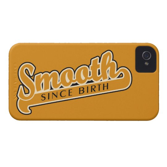 SMOOTH custom iPhone case