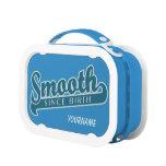 SMOOTH custom lunch box