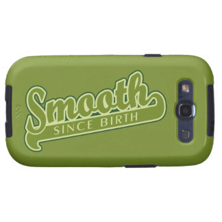 SMOOTH custom Samsung case Galaxy S3 Covers