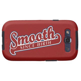 SMOOTH custom Samsung case Samsung Galaxy SIII Case