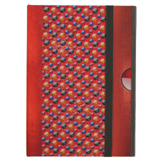 Smooth Dot Cool Pattern Design iPad Air Case