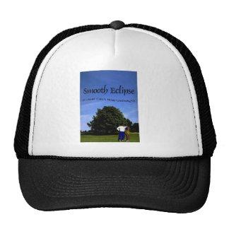 Smooth Eclipse Cap Trucker Hat