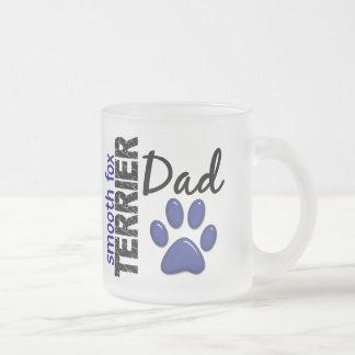 Smooth Fox Terrier Dad 2 Coffee Mug
