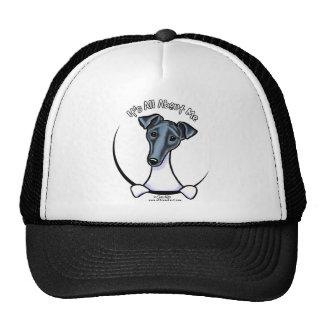 Smooth Fox Terrier IAAM Trucker Hat