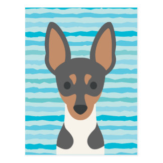 Smooth Fox Terrier Postcards