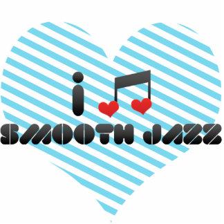 Smooth Jazz fan Photo Cutouts