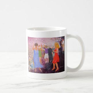 Smooth Jazz Festival Coffee Mug