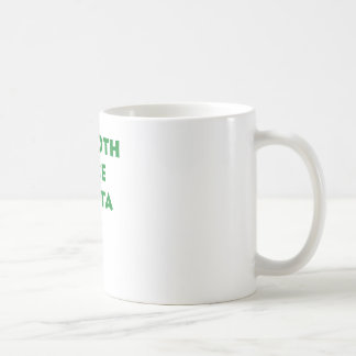 Smooth Like Butta Coffee Mug