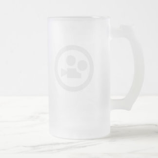 Smooth Motion Films Frosted Mug