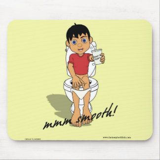 smooth mousepads