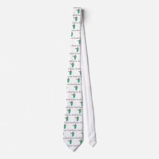 Smooth Operator Neck Tie