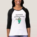 Smooth operators softball Women Shirt
