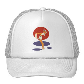 Smooth Sailing Trucker Hat