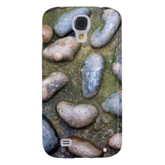 Smooth Stones in ement Samsung Galaxy S4 Cover