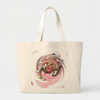 Smooth Swirl Tote Bag