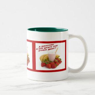 Smoothie Day Mug