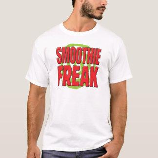 Smoothie Freak R T-Shirt