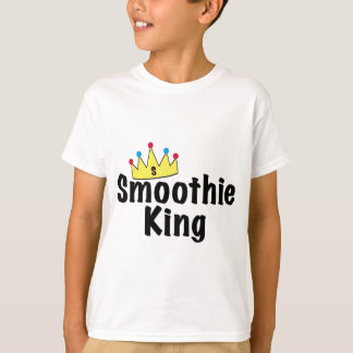 Smoothie King T-Shirt
